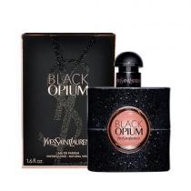 Yves Saint Laurent Black Opium EdP 50ml W