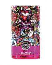 Ed Hardy Hearts Daggers EDP 100 ml W