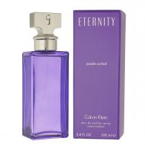Calvin Klein Eternity Orchid Purple EdP 100ml