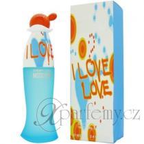 Moschino I Love Love EDT 4,9 ml W
