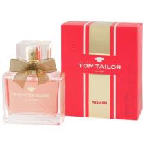 Tom Tailor Urban Life Woman EDT 50 ml W