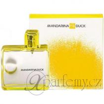 Mandarina Duck EDT 100 ml W