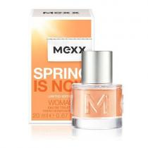 Mexx Spring is Now Woman EDT 20 ml W