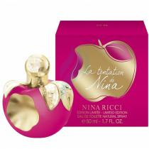 Nina Ricci La Tentation de Nina EdT 50ml W