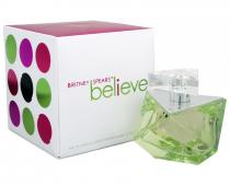 Britney Spears Believe EdP 100ml