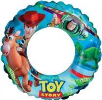 INTEX Nafukovací kruh Příběh hraček