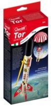QUERCETTI Model rakety s padáčkem Tor II