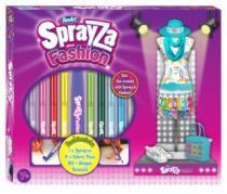 RENART Fixy SprayZa Fashionista