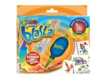 RENART Fixy Blendy Pens Blasta Junior Airbrush 1