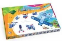 GENII CREATION - Genies letadla