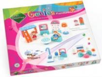 GENII CREATION - Genies nábytek