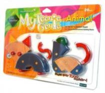 GENII CREATION - Zvířátka