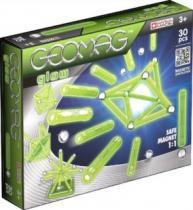 GEOMAG - Panels Glow 30 dílků