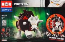 GEOMAG - KOR Proteon TAUREX - 68 dílků