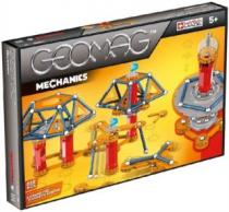 GEOMAG - Mechanics 222 dílků