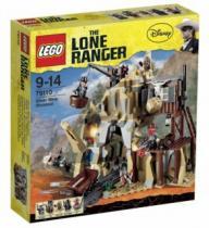 LEGO 79110 Přestřelka ve stříbrném dole