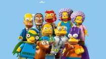 LEGO Minifigurky: Simpsonovi - 2. série 71009