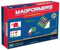 MAGFORMERS Pythagoras, 47 dílků