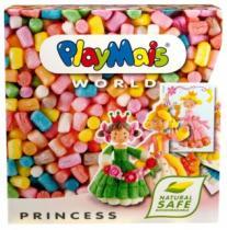 PLAYMAIS: Princezny 1000 dílků