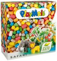 PLAYMAIS: Safari 1000 dílků