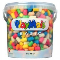 PLAYMAIS: Základní set 1000 dílků
