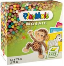 PLAYMAIS Mosaic: ZOO 2300 dílků