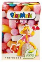 PLAYMAIS One: Princezna 70 dílků
