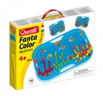 QUERCETTI Mozaika FantaColor Design Aquarium