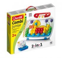 QUERCETTI Mozaika a tabulka Combi Junior 2v1