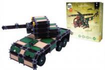 SEVA Army 2 - 632 dílků