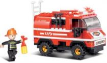 SLUBAN Malý hasičský vůz