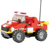 SLUBAN Mini požární vůz