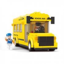 SLUBAN Školní autobus
