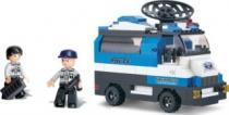SLUBAN Mobilní policejní řídící jednotka