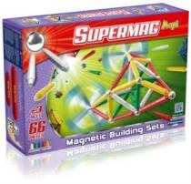 SUPERMAG MAXI - 66 dílků