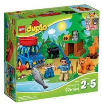 LEGO DUPLO: 10583 Výprava na ryby