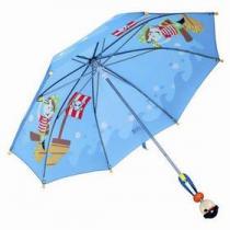 Bino Dětský deštník - pirát