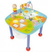 BOIKIDO Interaktivní stolek Zahrádka