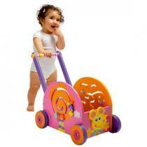 BOIKIDO Můj první vozík Myška
