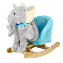 Jolly Ride Houpací slon 3 v 1