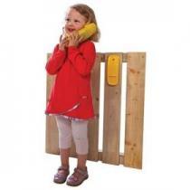 CUBS Telefon k dětskému hřišti