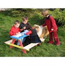 Rojaplast Dětský zahradní nábytek dětský PIKNIK