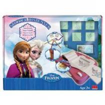 Alltoys Stroj na samolepky - Frozen