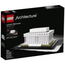 Lego Architecture 21022 Lincolnův památník