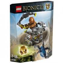Lego Bionicle 70785 Pohatu-Pán kamene