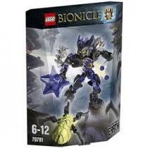 Lego Bionicle 70781 Ochránce země