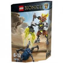 Lego Bionicle 70779 Ochránce kamene