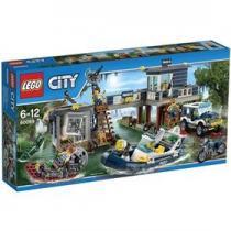 Lego City Police 60069 Stanice speciální policie