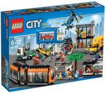 Lego City Town 60097 Náměstí ve městě