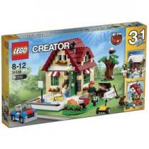 Lego Creator 31038 Změny ročních období